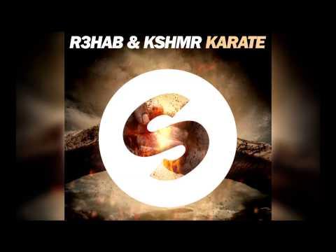 R3HAB & KSHMR - Karate (Original Mix) [Official]