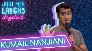 Kumail Nanjiani - Hogwart's Should Have Taught Math