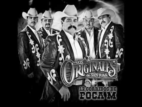 Los Originales De San Juan - Rodrigo Padilla