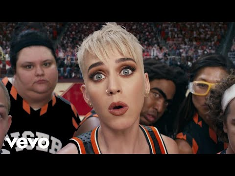 Katy Perry - Swish Swish - ft. Nicky Minaj