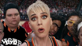 Katy Perry featuring Nicki Minaj - Swish Swish thumbnail