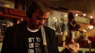 Moonlight Dies by Ego Mechanics (Live at DZ Records)