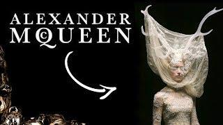 10 Cosas que no sabías de Alexander McQueen