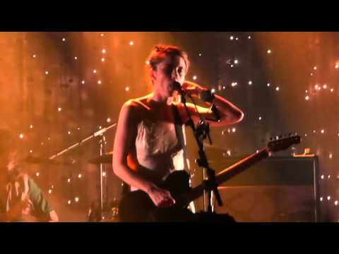 Wolf Alice - Giant Peach 14/3/2016