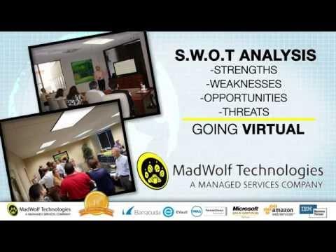 MadWolf Technologies