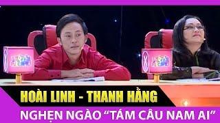 Quách Phú Thành khiến Hoài Linh, Thanh Hằng nghẹn ngào với 'Tám câu nam ai'