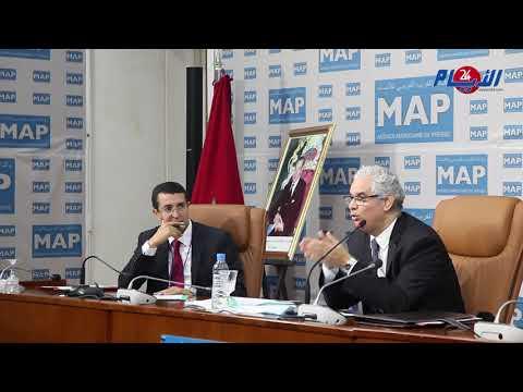 نزار بركة يكشف موقف حزب الاستقلال من قضية توفيق بوعشرين