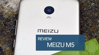 Video Meizu M5 16 GB Blanco iGtfTcPqFAE