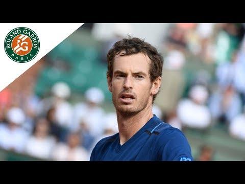 Andy Murray vs Juan Martin Del Potro