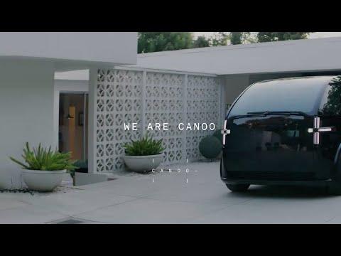Canoo Reveal