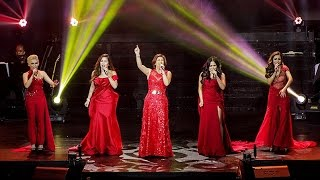 REGINE VELASQUEZ at DIVAS Live in Manila! - FULL Version with Standing O!