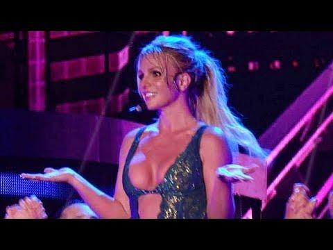 Britney: Live In Concert LAST SHOW - Tel Aviv, Israel (07/03/17)