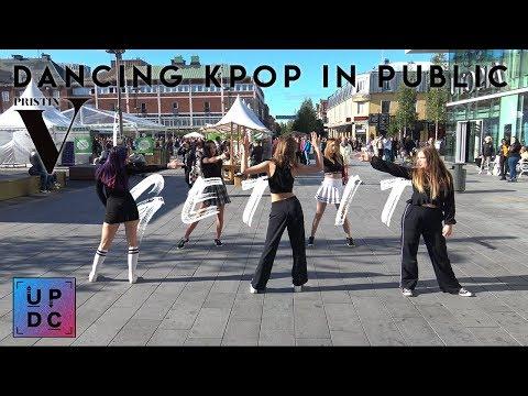 [DANCING KPOP IN PUBLIC SWEDEN] Pristin V (프리스틴 V) - Get It (네 멋대로)