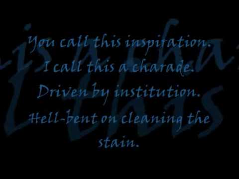 Dead Poetic- Cannibal vs Cunning Lyrics