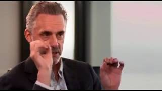 Jordan B Peterson discusses much about Hitler