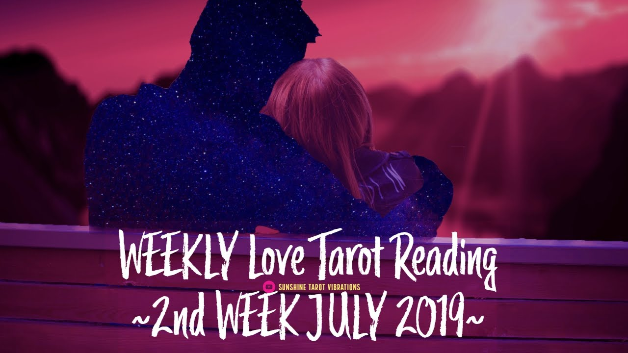 LIBRA 2nd Weekly July 2019💕STRONG SOULMATE CONNECTION~BRING THE BEST OR  WORST? LOVE & PREJUDICE💕