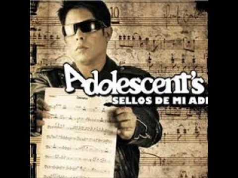Bailando - Adolescent's Orquesta