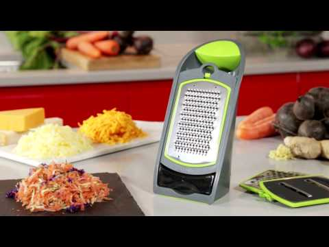 Tower Health 3-in-1 Grater