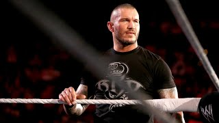 Randy Orton's Best RKO's Ever!!!