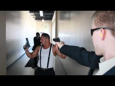 Ilan Gun Action