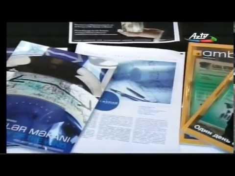 AzMeCo «Xəzər Neft və Qaz 2013» Beynəlxalq sərgisində