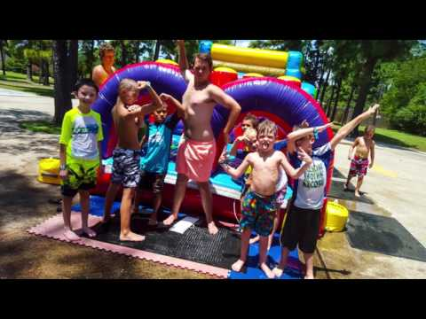 Pine Cove 2016 Highlight - Northwest Bible Church
