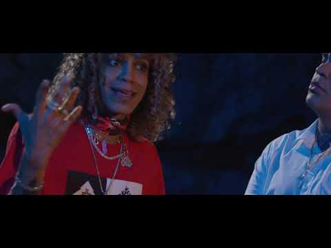 Jon Z x Almighty - Tiros Pal Diablo (Official Video)