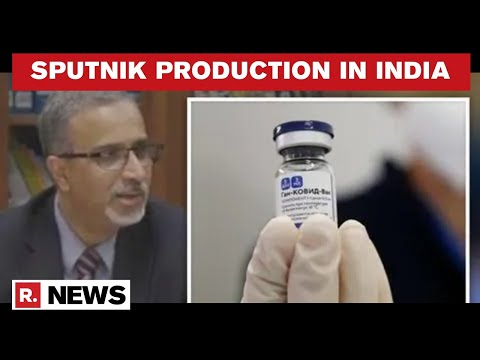 Sputnik V vaccine production to begin in India from Aug: Indian Ambassador to Russia