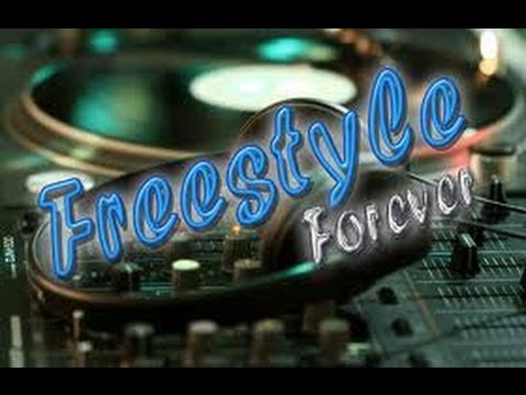Baixar THE BEST OF FREESTYLE / MIAMI / FUNK MELODY - SET MIX 01 - Dj Fábio Cienne