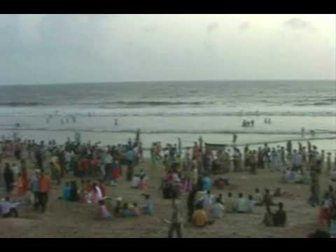 all about juhu beach, mumbai