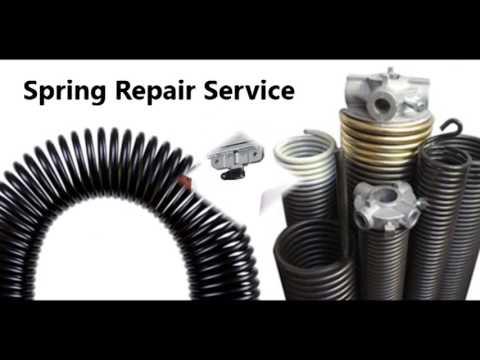 Rolling Hills Estates Garage Door Repair Call (310) 707-1164