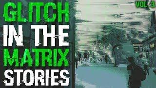 11 Bizarre True Glitch In The Matrix Stories (Vol. 3)