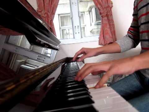 薛凱琪 ﹣ 給十年後的我 (鋼琴版)