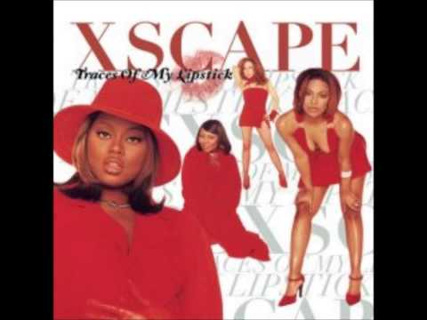 XSCAPE   AM I DREAMIN'