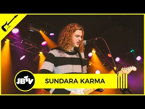 Sundara Karma - Happy Family   Live @ JBTV
