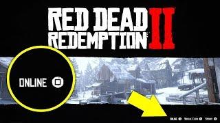 RELEASE DATE von Red Dead Online Beta - Wann erscheint Red Dead Online? - RDR2 Leak & Info / Deutsch