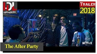 The After Party Official Trailer 2018 - Wiz Khalifa