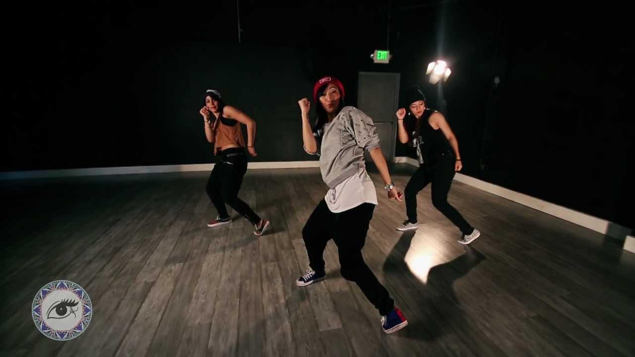 Ellen Kim Choreographer Danica May - About - Google