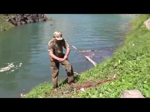 рыбалка на реке уса самарская область