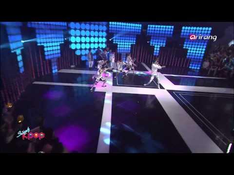 Simply K-Pop Ep124C13 Block B - H.E.R/심플리케이팝,블락비,H.E.R
