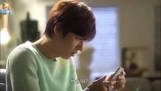 Phim Ngắn Mối Tình Xuyên Biên Giới Full Lee Min Ho HD 720p