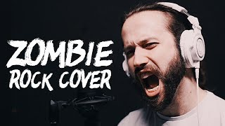 The Cranberries - Zombie (Metal Cover by Jonathan Young)