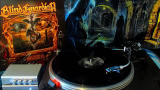 Blind Guardian System's Failing Bonus Track from Imaginations From The Other Side New Vinyl Edition