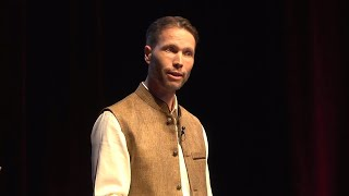 Ancient Secrets of a Master Healer: Deeper Healing Solutions   Dr Clint Rogers   TEDxWilmington