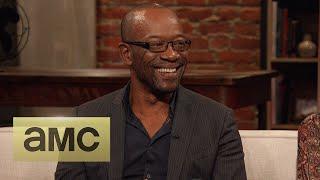 Highlights: Episode 516: Talking Dead: Morgan as a Fan Favorite