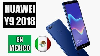 Video Huawei Y9 (2018) iI3eCTAxGyg
