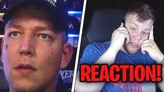 """Reaktion auf TANZVERBOT """"Ich bin pleite""""🤔 Meinung zum neuen iPhone 11 Pro?😮 MontanaBlack Reaktion"""