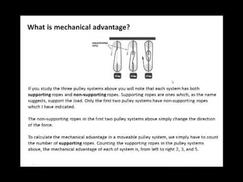 Mechanical Comprehension Test Questions And Answers How