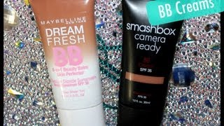BB Creams, What's all the Hype About?