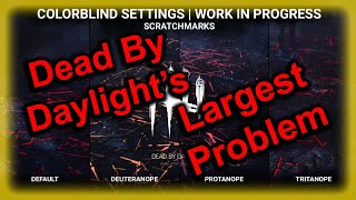 Largest Problem With Dead By Daylight and BHVR Right Now